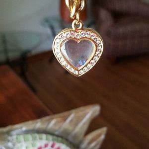 Avon heart bracelet